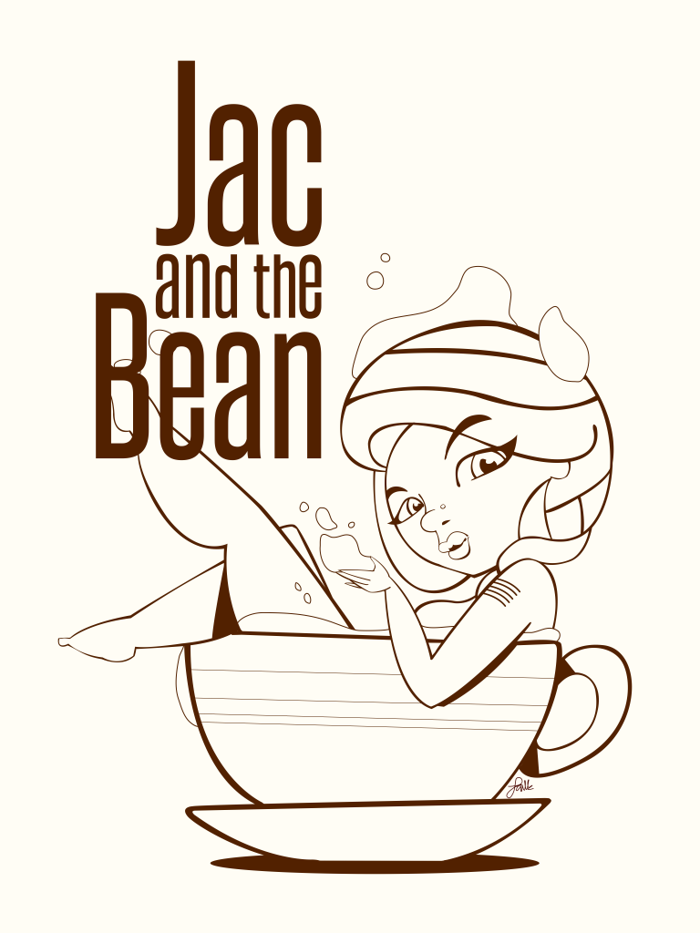 Jac and the Bean